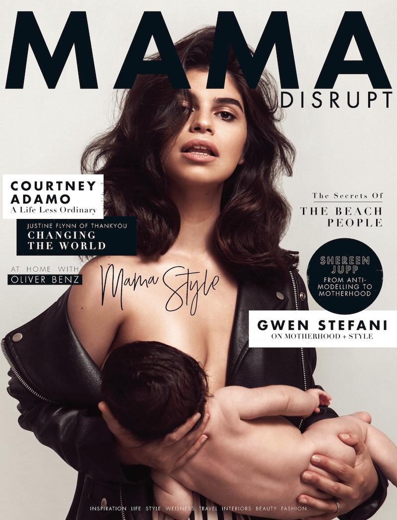 Mama Disrupt® Issue 1