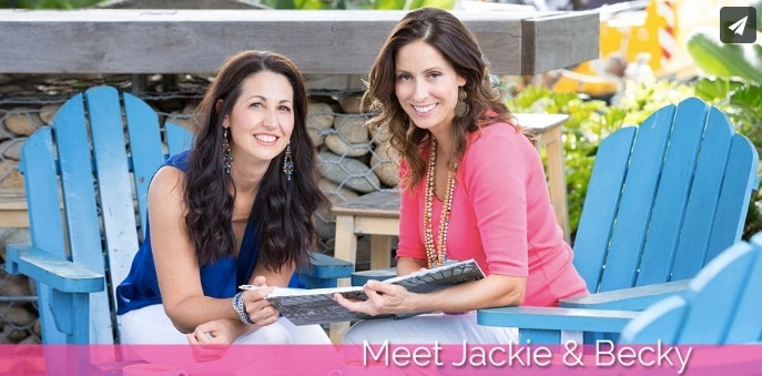 Jackie and Becky Body Beyond Birth