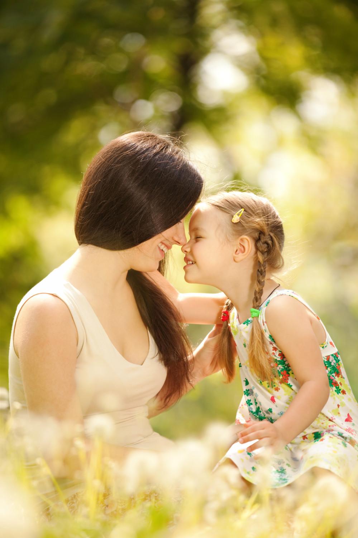 Goal Setting and Motherhood