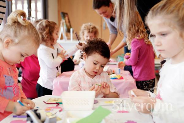D.I.Y. Party Entertainment for Babies and Toddlers