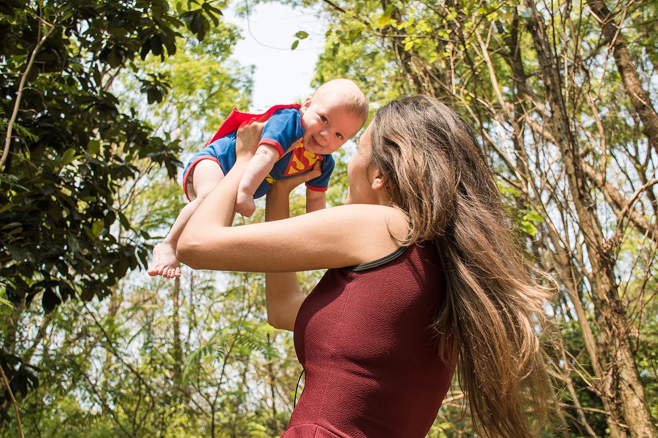 no heroes-motherhood
