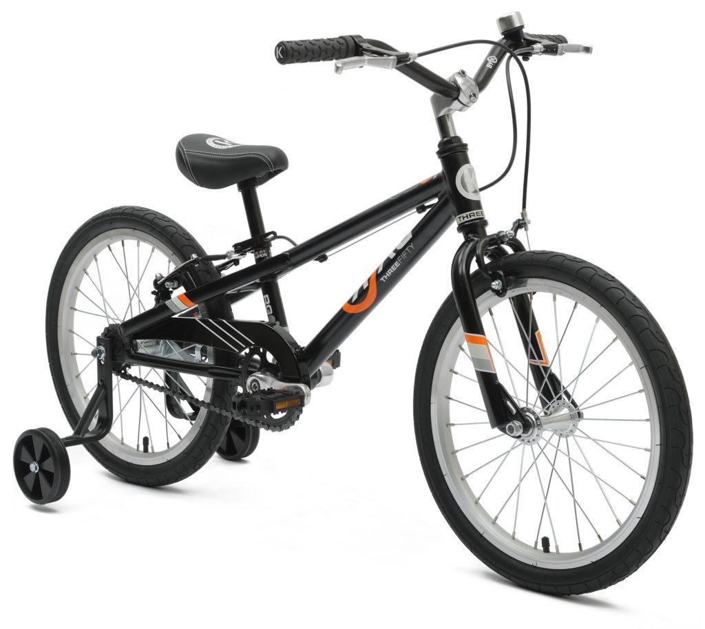 zoom_e350bm_byk_midnight_black_kids_bike_side