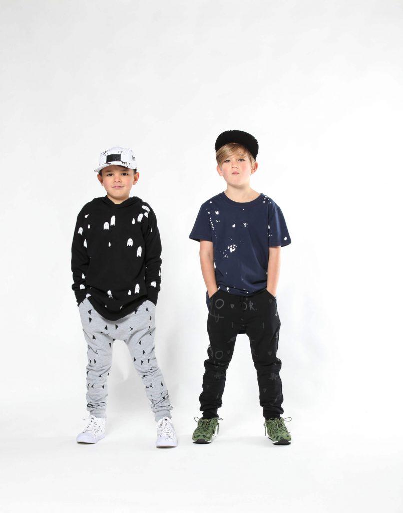 mono-and-navy-pair
