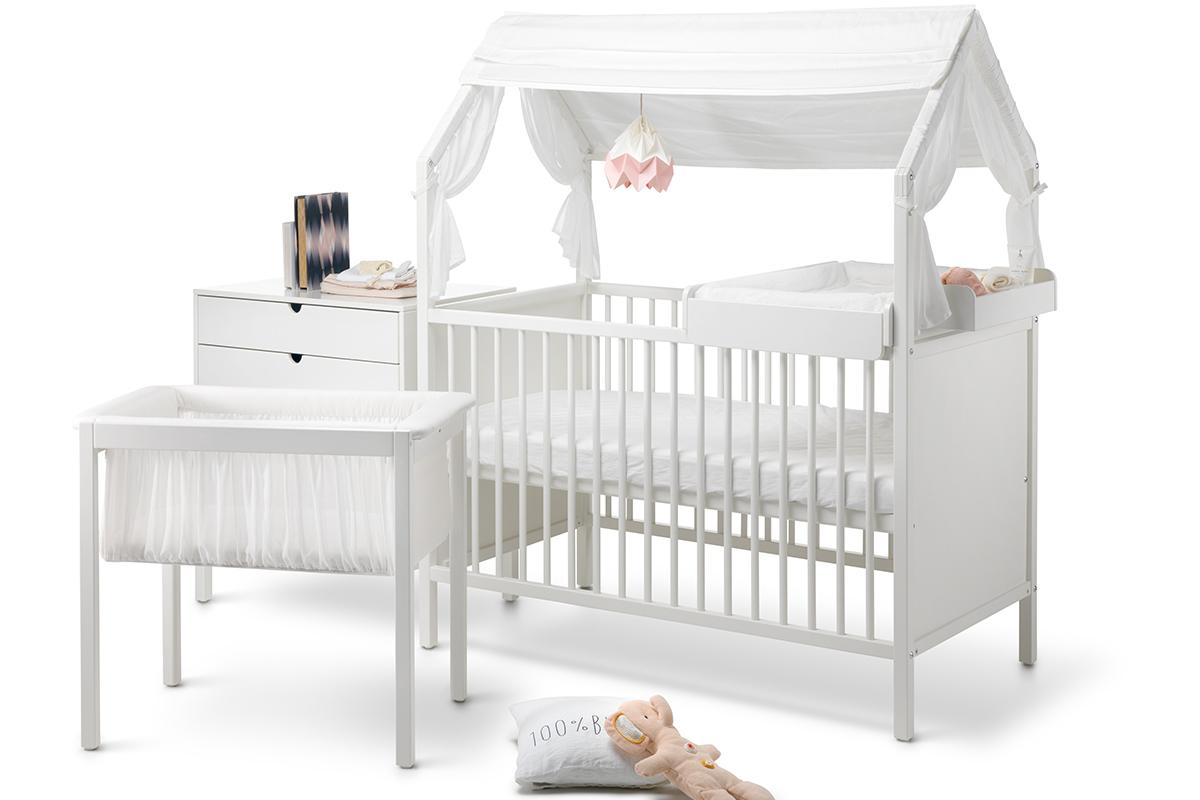 stokke-crib