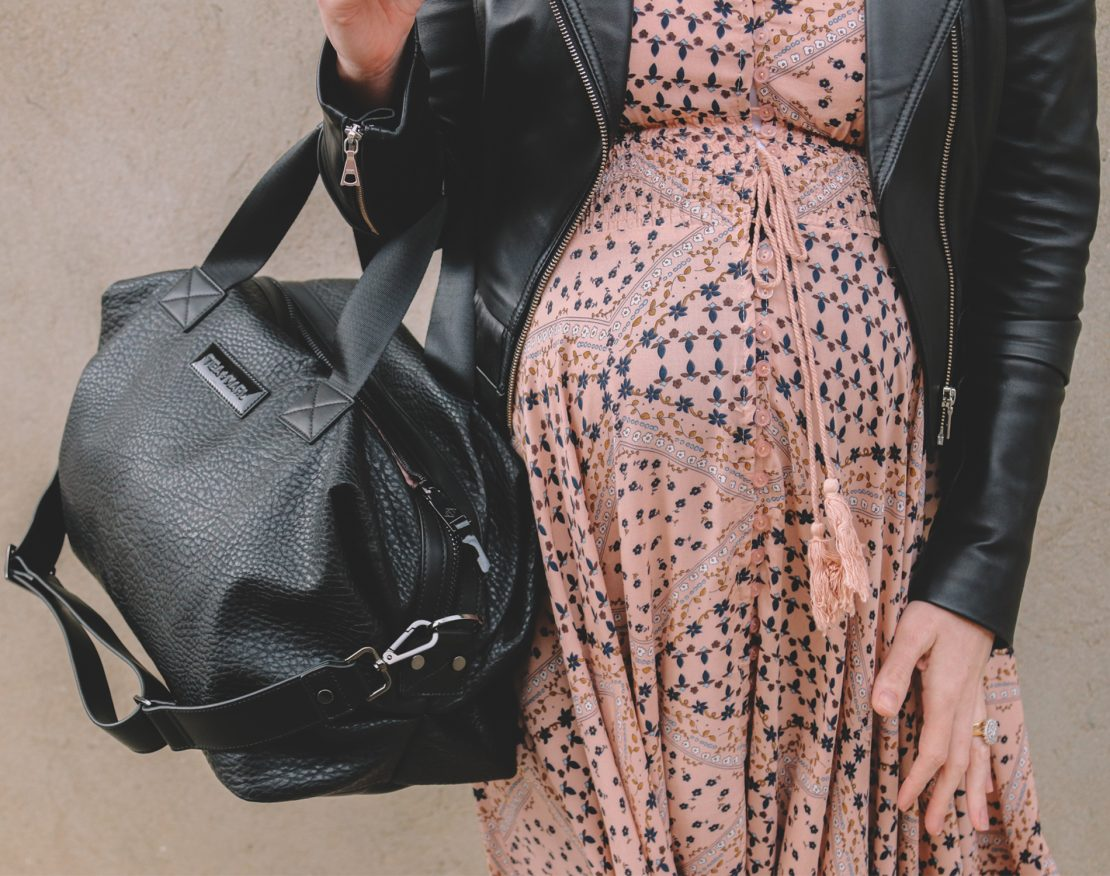 Tiba + Marl Baby Bag from Tip You're It!