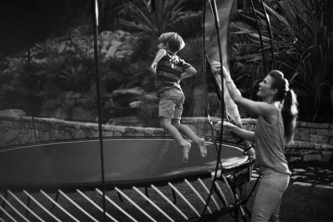 springfree, trampoline