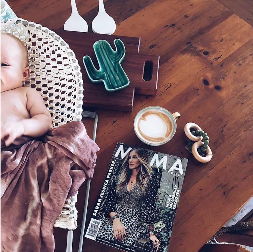 Mama Disrupt Magazine
