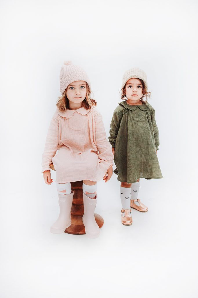 Camino Kids Hubble & Duke gumboots