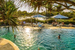 Kingfisher Bay