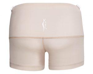 SRC pregnancy mini shorts