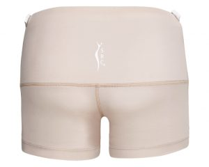 SRC pregnancy mini shorts