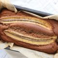 Mandy Sacher healthy banana bread recipe