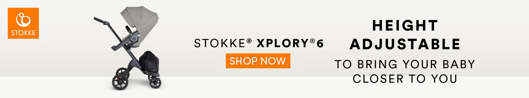 Stokke® Xplory® 6