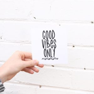 Mood Traders mama motivation cards