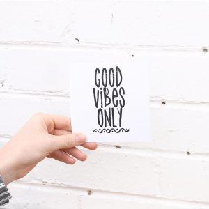 Mood Traders mama motivation cards