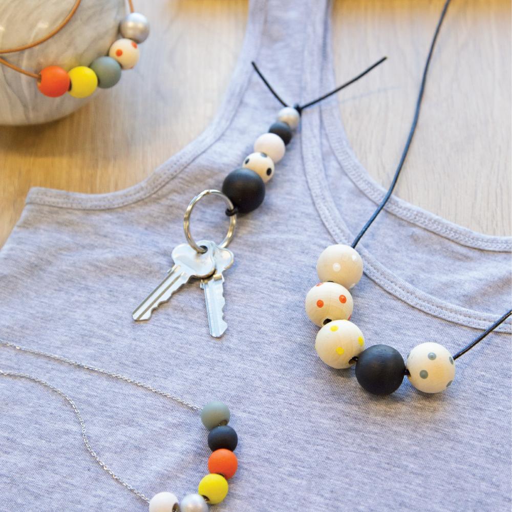 Micador Palm Springs DIY jewellery kit
