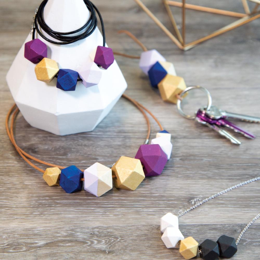 Micador Urban Dusk DIY jewellery kit