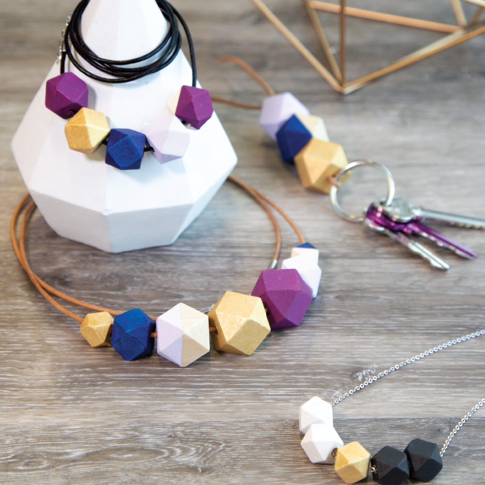 Micador Urban Dusk DIY jewellery kit