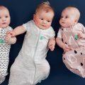ergoPouch babies