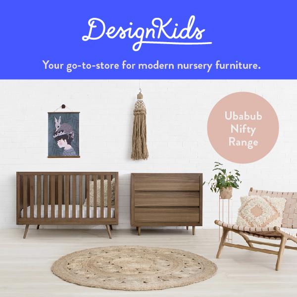 Design Kids Nursery Furniture