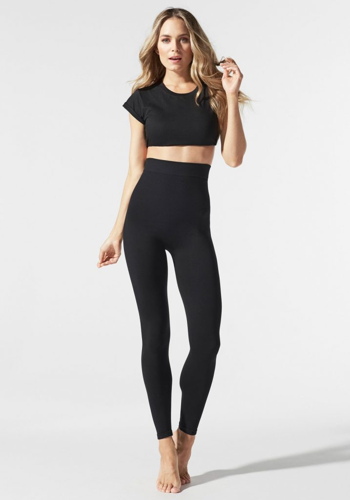 BLANQI Nursing HighWaist Support Leggings