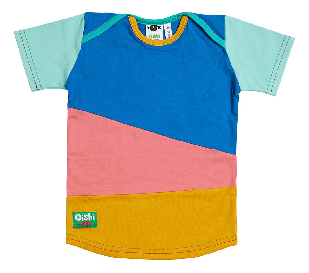 Oishi-m Blue Heaven SS Tri T-Shirt