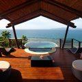 Nanuku - Hilltop Owners Residence main deck