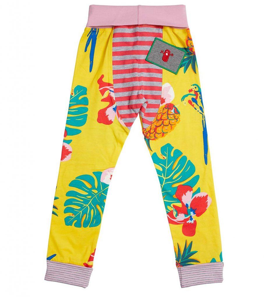 Oishi-m Pina Pineapple Legging