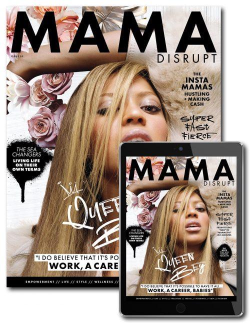 Mama Disrupt® Issue 10