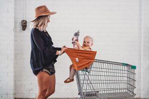 Zoe Sage breastfeeding cover trolley cover pram cover capsule cover mama disrupt