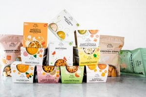 Baby Bistro organic home-style childrens food