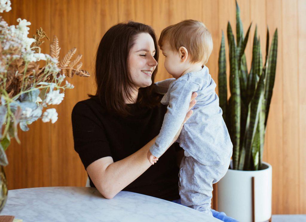 ruby matley preparing for pregnancy mama disrupt