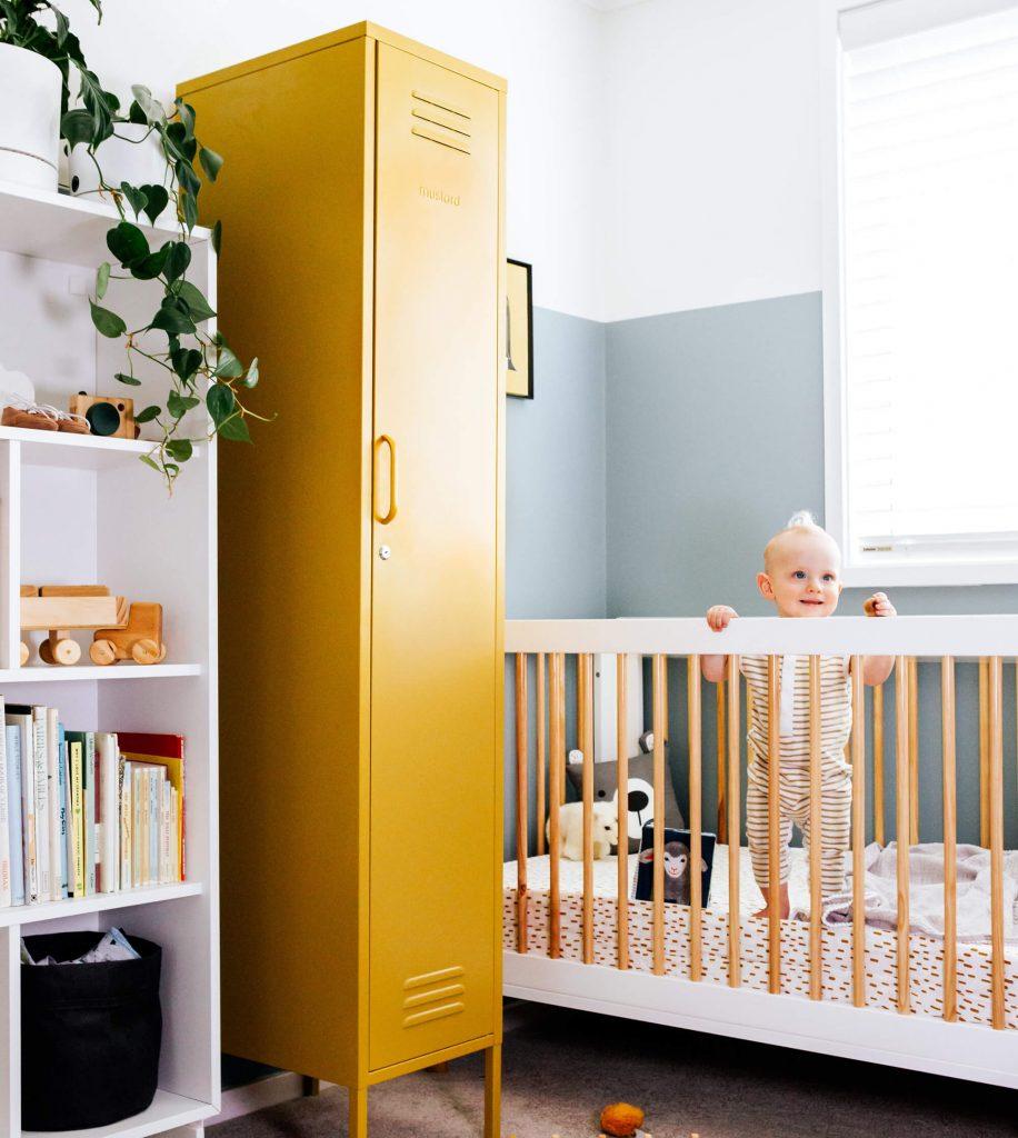 mustard mama disrupt