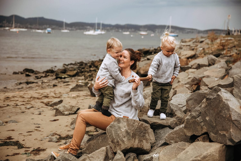 wild island mama disrupt