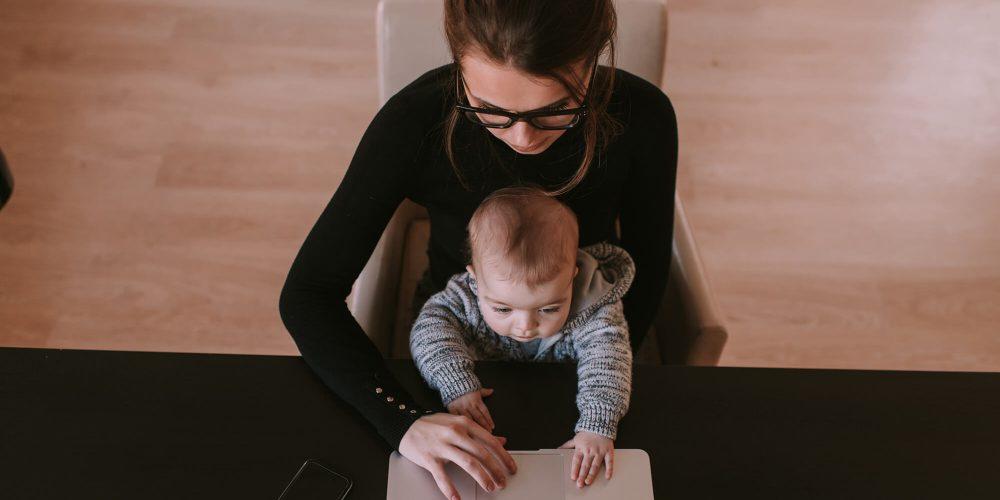 work life balance mama disrupt