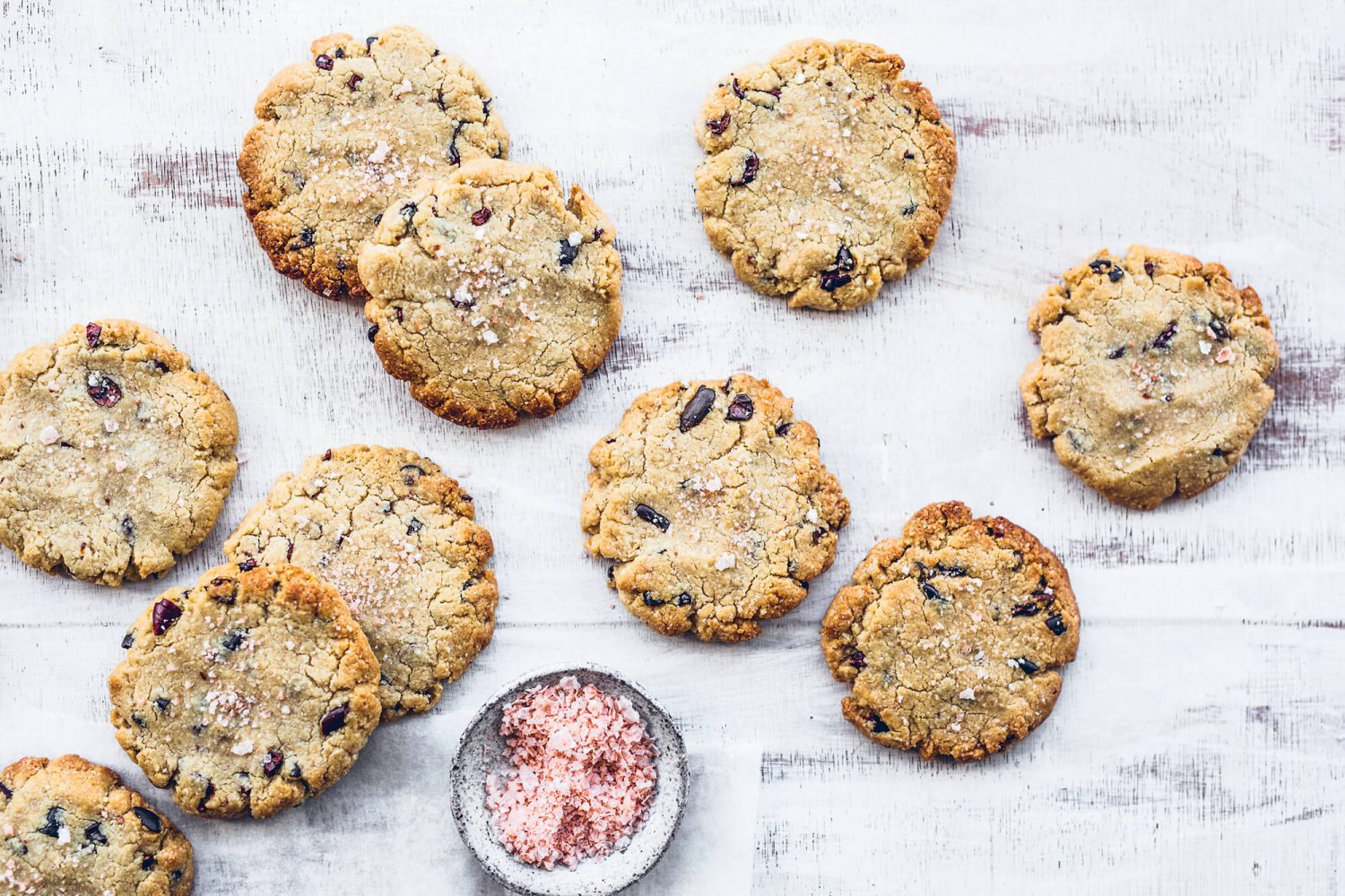 chocolate chip cookies mama disrupt