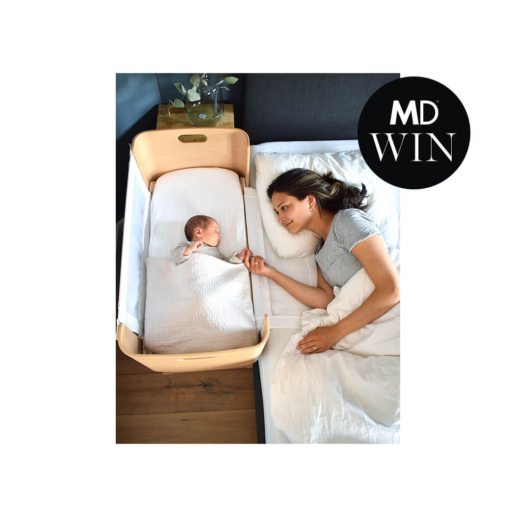 Danish by Design Bednest Giveaway Mama Disrupt® Win