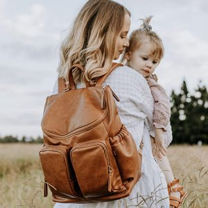 Oioi Nappy Bags totes backpacks Mama Disrupt