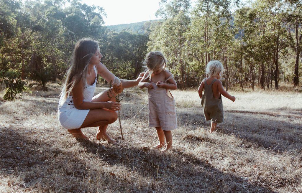 the simple folk mama disrupt