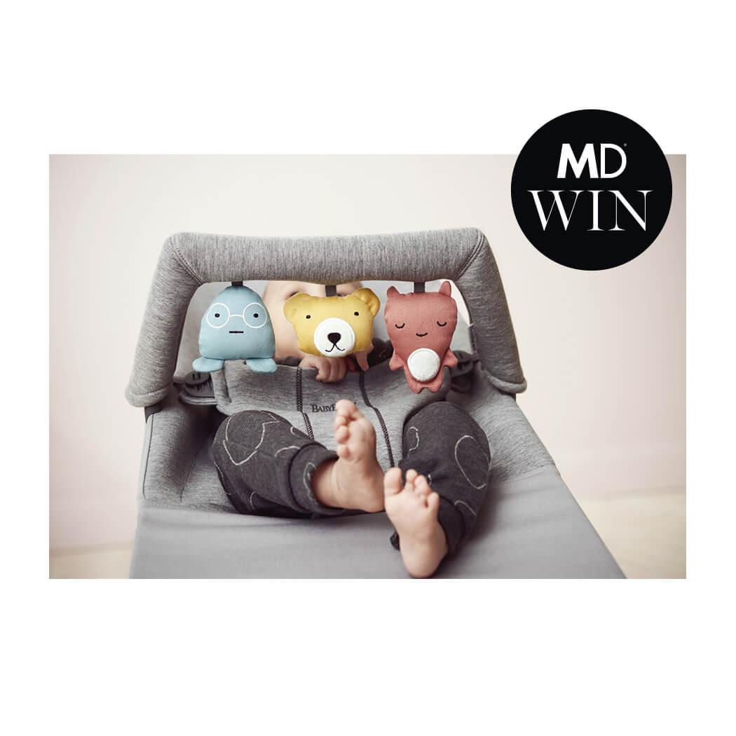 BabyBjörn Mama Disrupt® Win