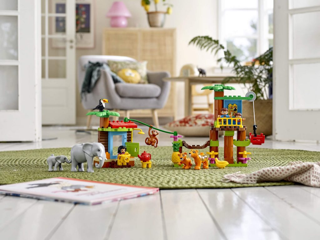 lego duplo mama disrupt grandparents day toddler toy