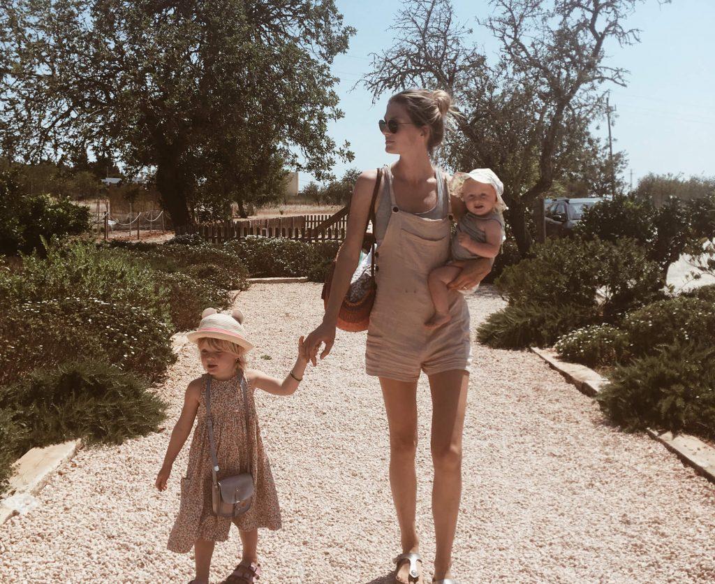 Vanessa Breuer Mama Disrupt