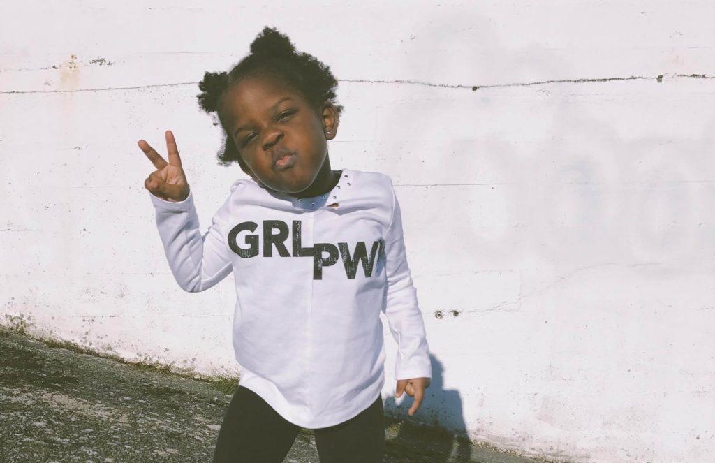 rebel girls mama disrupt