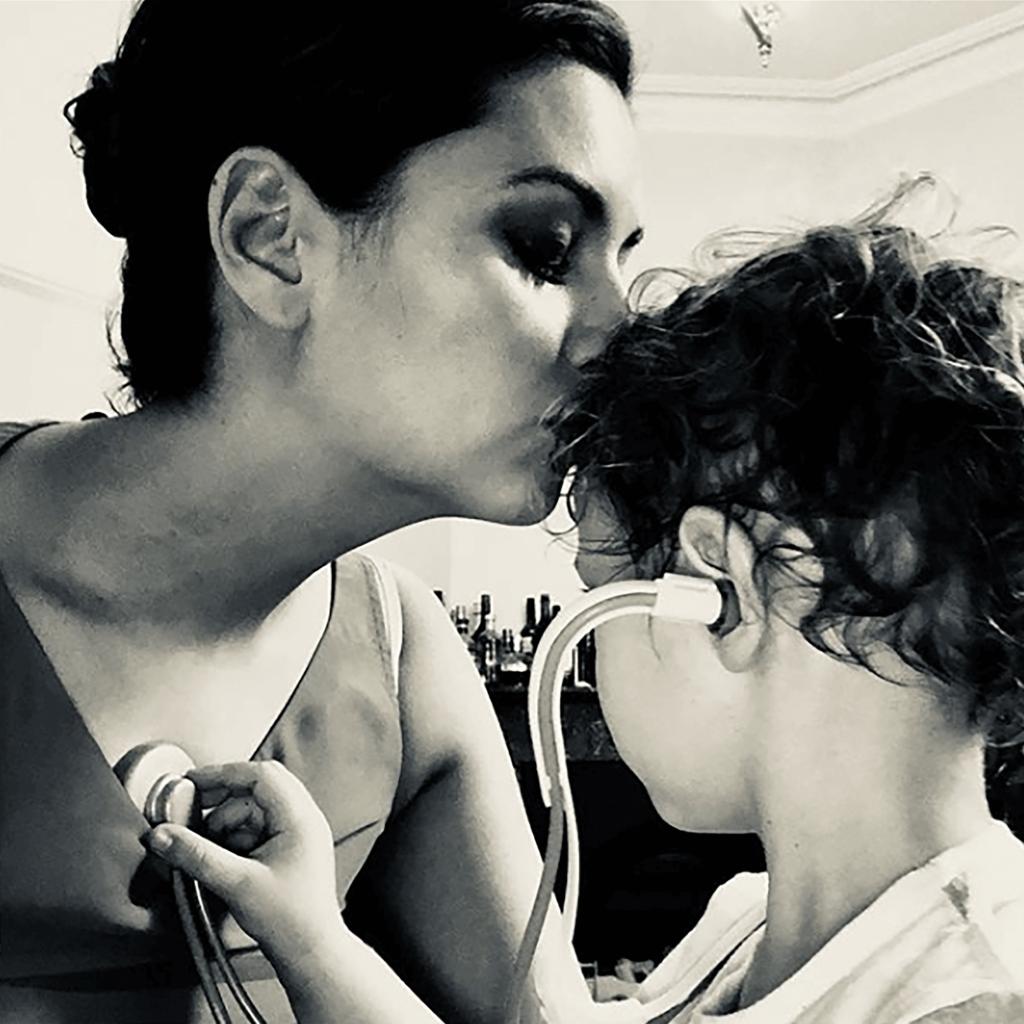 jamila rizvi mama disrupt