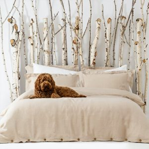 Bhumi Organic Cotton Bedding Mama Disrupt® Mama Collective