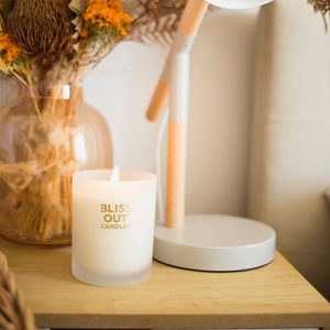Bliss Out Candles Mama Disrupt® Mama Collective