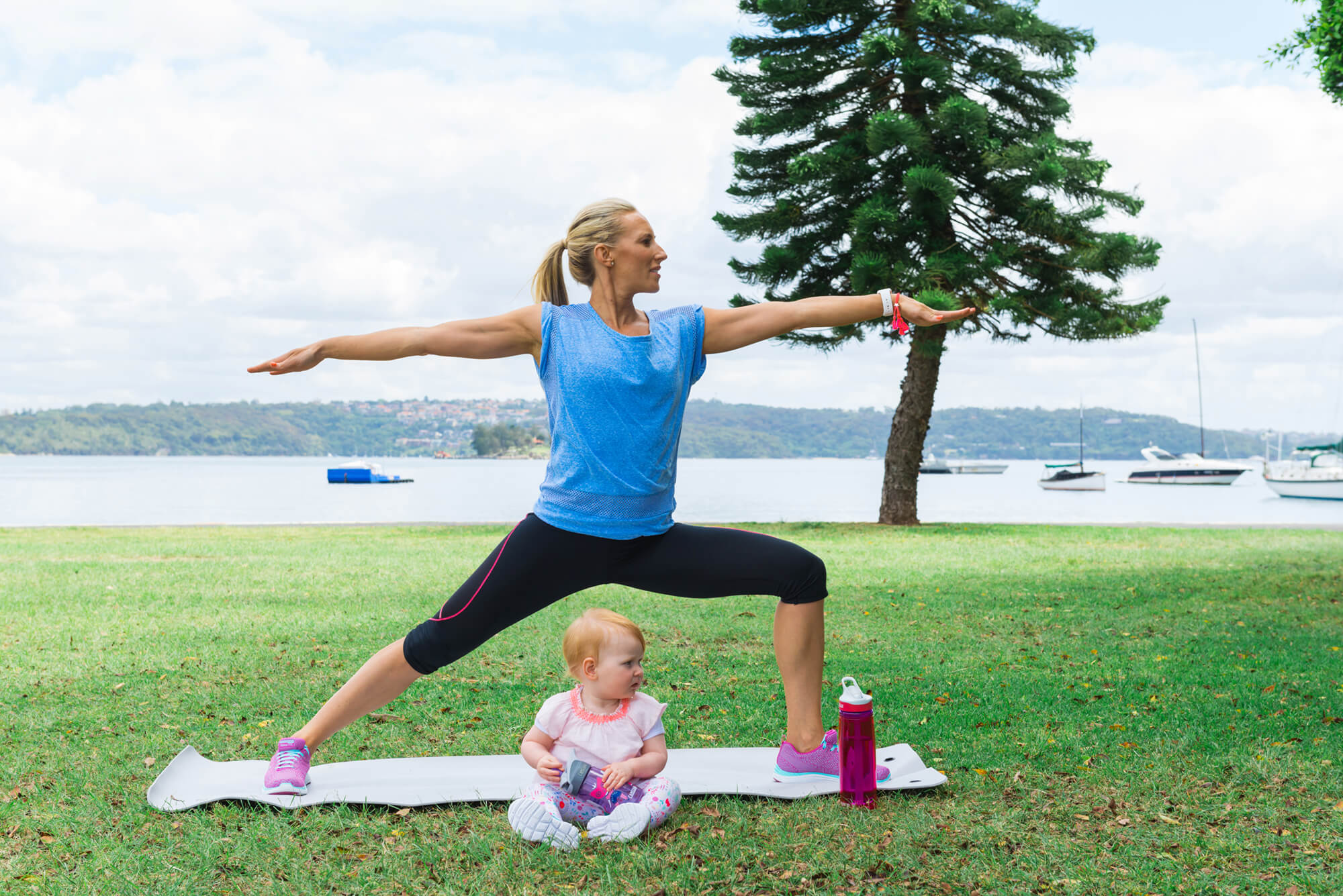 exercise mama disrupt