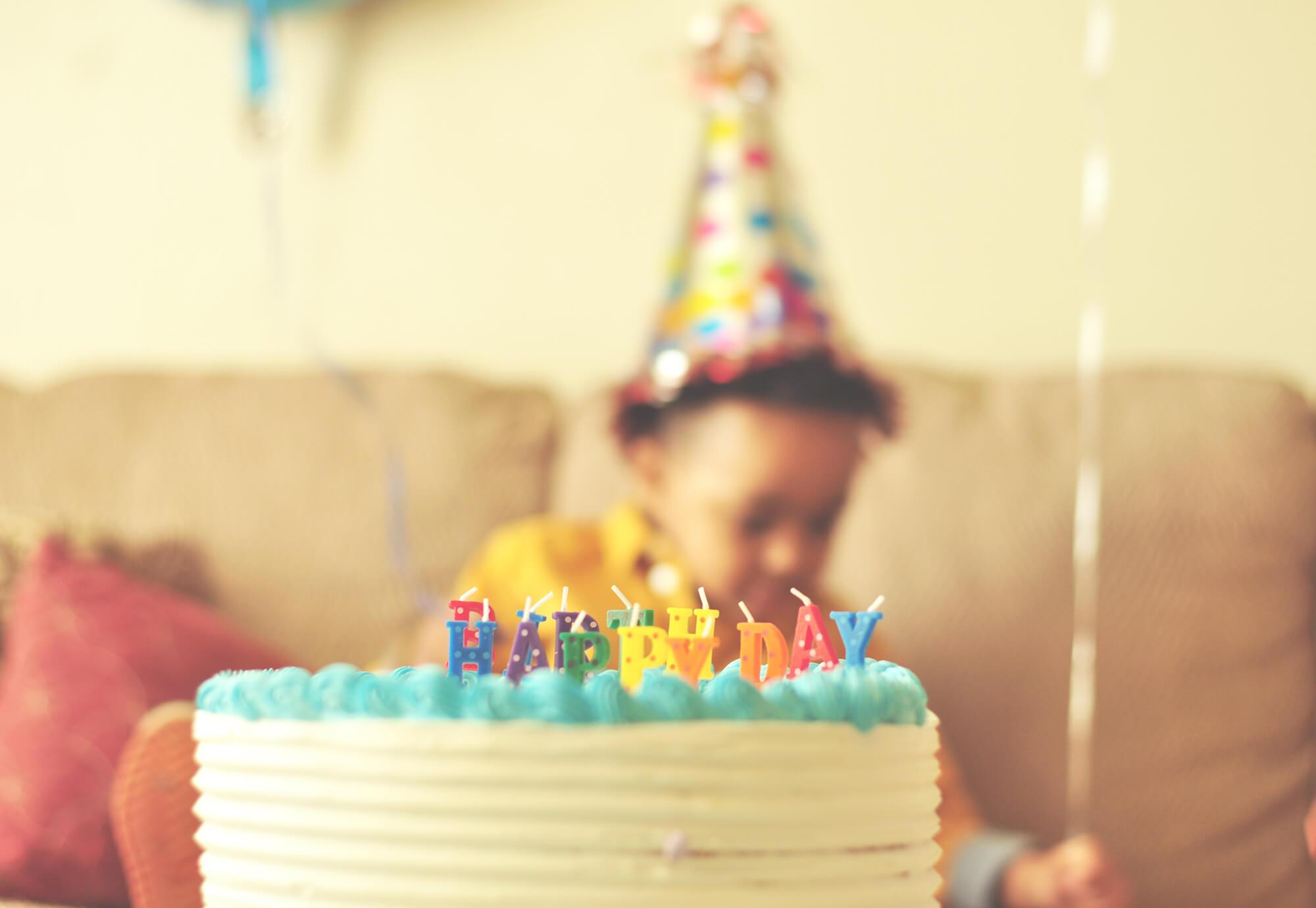 kids birthday parties mama disrupt