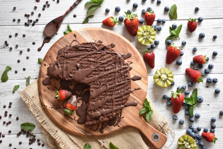 chocolate cake mama disrupt
