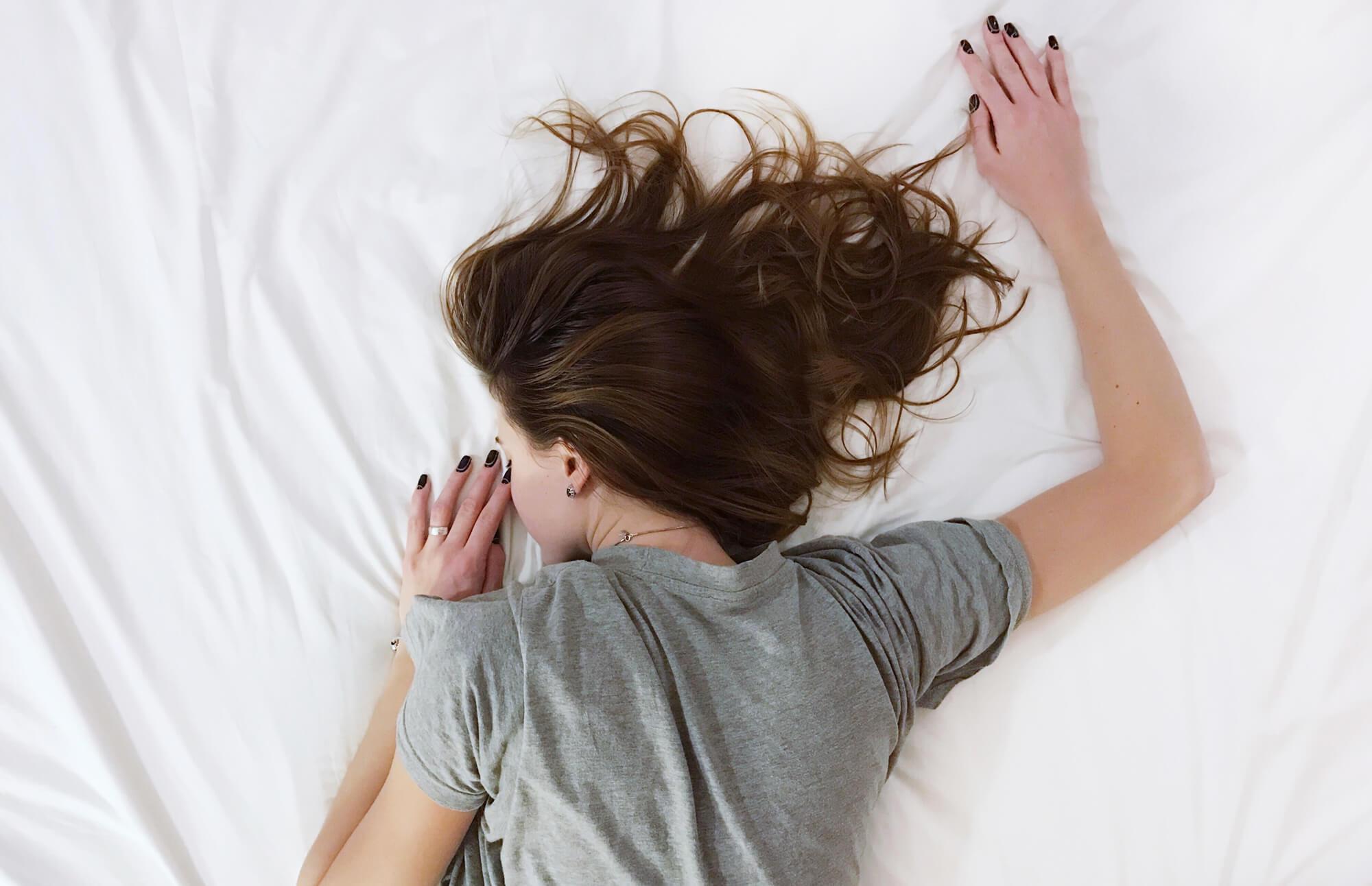 power nap mama disrupt